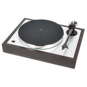 PRO-JECT THE CLASSIC 2M-Silver EUKALIPTUS