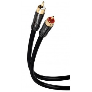 QED PERFORMANCE AUDIO 40 2xRCA - 2xRCA - 1.0m