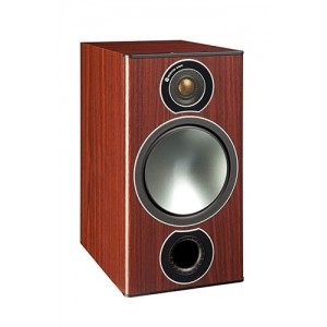 MONITOR AUDIO BRONZE 2 ROSEMAH VINYL