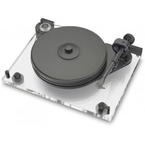 PRO-JECT 6-PerspeX DC