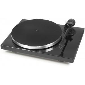 PRO-JECT 1-XPRESSION CARBON CLASSIC CZARNY
