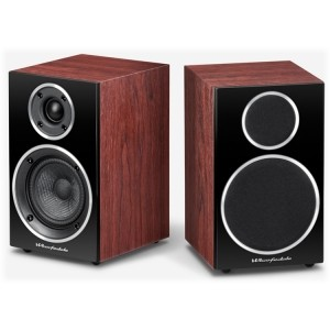 WHARFEDALE DIAMOND 210 ROSEWOOD QUILTED