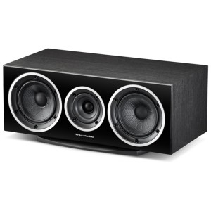 WHARFEDALE DIAMOND 220C BLACK