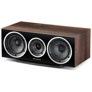 WHARFEDALE DIAMOND 220C WALNUT PEARL