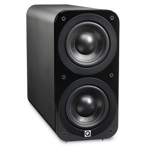 Q ACOUSTICS 3070S LEATHER